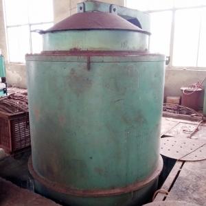 3600mm井式调质炉