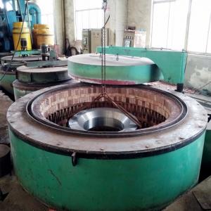 200KW井式调质炉