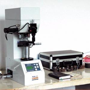 HVS-5数显维氏硬度计