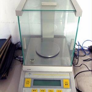 JA1003电子天平仪
